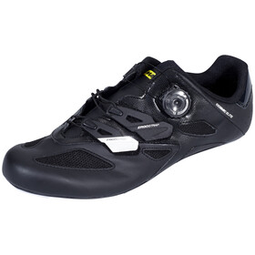 Mavic Cosmic Elite Shoes Unisex Black/White/Black